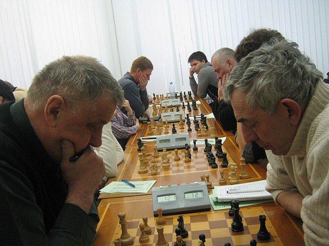 Турнир «Кубок города Обнинска»