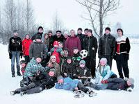 """пансионате """"Волжский прибой"""", что под Костромой, стартовала 25-я сессия межрегиональной школы гроссмейстеров"""