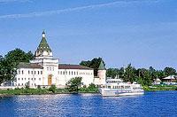 Первенство России до 9 лет в Костроме