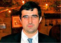 На Кубани создадут шахматную школу имени Владимира Крамника