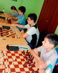 Финал Всероссийских соревнований среди школьных команд «Белая ладья» стартовал в Астрахани
