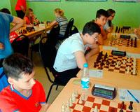 Команда Самарской области — победитель турнира