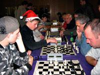 В ночь с 28 на 29 декабря в Обнинске состоится традиционный ночной блицмарафон