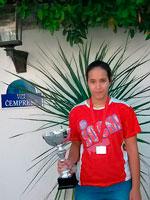 Чемпионаты Европы среди юношей и девушек,  Будва, Черногория. Быстрые шахматы
