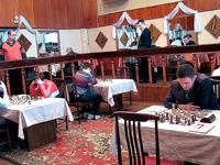 Чемпионат ЦФО в Пущино