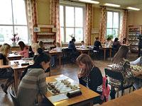 Итоги IX Чемпионата России по русским шахматам среди женщин