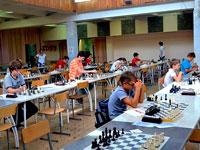 Завершилось юношеское первенство России по решению шахматных композиций