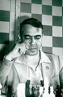 Ренант Хайдарович Гумеров – выдающийся башкирский шахматист и тренер