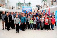 V Международный шахматный фестиваль «Коломенская верста – 2013»