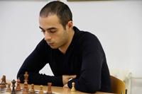 Гор Айрапетян  — чемпион ЦФО по шахматам