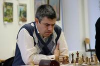 В Кубке ректора ЕГУ победил Андрей Зонтах