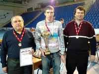 Победители турнира «B»