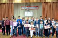 Итоги турнира по Русским шахматам «Московская таврель 2013»