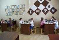 Первенство Моршанска до 8 лет