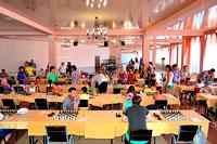II Международный шахматный фестиваль «Сочинские встречи-2013»
