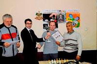 Турнир на «Кубок Таджикистана»