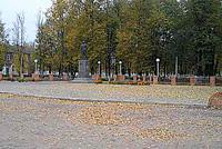 Турнир по быстрым шахматам в Юхнове Калужской области