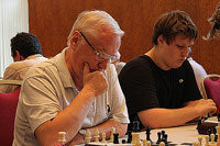 «Vladimir OPEN-2013». Открытый Кубок шахматной федерации города Москвы