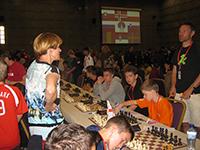 Чемпионат Европы по шахматам среди юношей и девушек