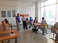 В Ельце стартовал открытый чемпионат Липецкой области «Кубок ректора ЕГУ»