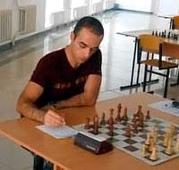 Гор Айрапетян выиграл «Кубок ректора ЕГУ» и выполнил норму международного гроссмейстера