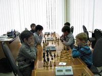 Данильченко Лука  и Афонасьева Валерия стали победителями личного первенства Калужской области среди мальчиков и девочек до 9 лет