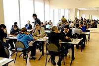 Коломенская верста: после шести туров в турнире «А», набрав 5 очков, единолично лидирует FM Кирилл Козионов из Ижевска
