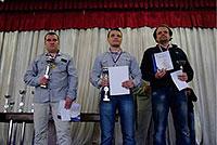 Завершился шахматный фестиваль «Ярослав Мудрый» - 2014