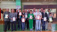 Турнир по быстрым шахматам на призы Главы города Балабаново
