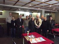Итоги чемпионата ЦФО по шахматам среди ветеранов