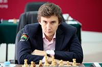 Сергей Карякин ответил на вопросы пользователей интернета