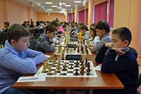 Финишировал XIII Международный шахматный фестиваль «Орша-2015»