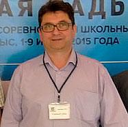 Стараторжский Владимир Юрьевич