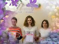 Итоги чемпионата Тверской области по быстрым шахматам среди женщин