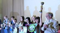 XV фестиваль спортивно-логических игр «Vladimir OPEN-2015». Итоги