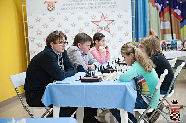14-й Шахматный фестиваль CHESS STAR пройдет 11 и 12 марта