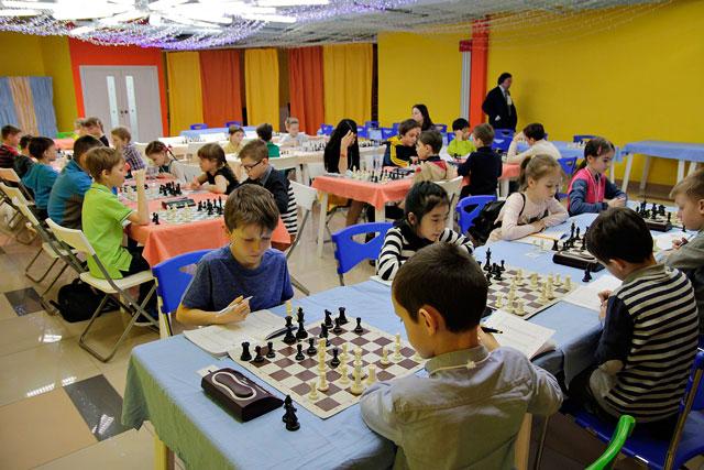 16-й Шахматный фестиваль CHESS STAR пройдет 13 и 14 мая