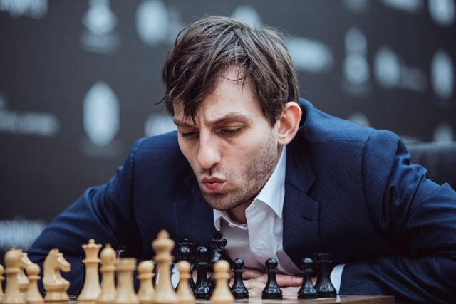 Александр Грищук (Россия, 2742)