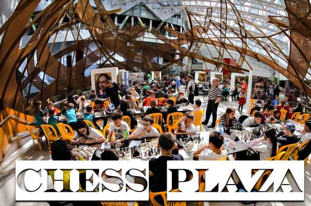 В предстоящие выходные шахматисты Москвы сыграют в рапид и блиц за денежные призы
