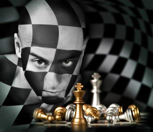 Международный день шахмат — 20 июля