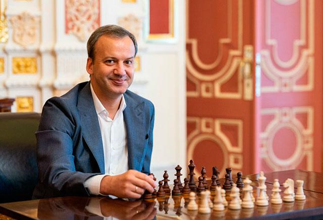 Аркадий Дворкович: «Все запланированные ФИДЕ шахматные турниры будут проходить в России»