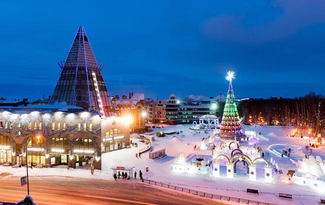 Первенство Ханты-Мансийского автономного округа — Югра по шахматам среди мальчиков и девочек до 9 лет