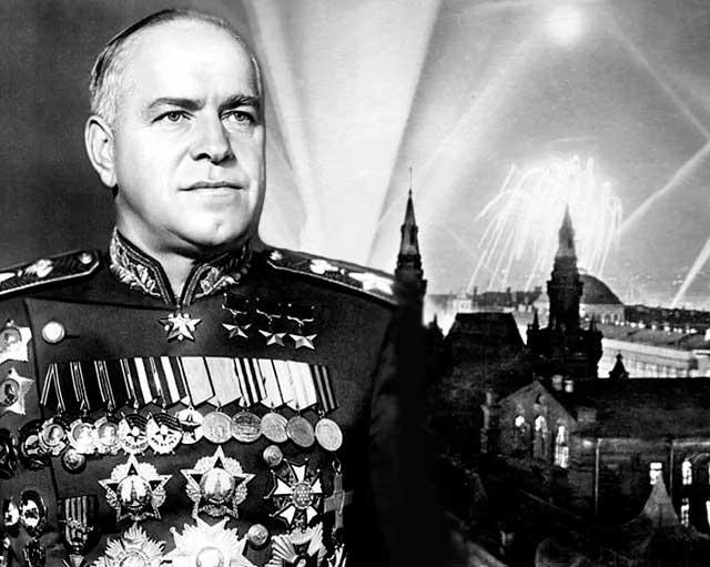 Турнир по быстрым шахматам, посвященный Дню Победы, в честь Г.К. Жукова