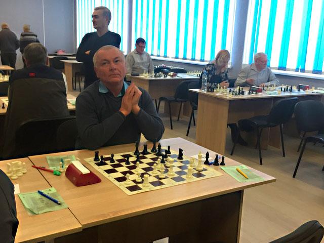 Чемпионат Калужской области по классическим шахматам среди мужчин и женщин. Итоги
