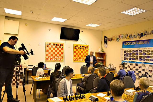 Международный шахматный фестиваль «Обнинск – первый Наукоград России». Итоги