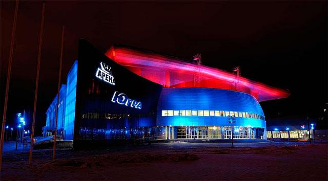 Церемония открытия Всемирной шахматной олимпиады пройдет 29 июля в Ханты-Мансийске