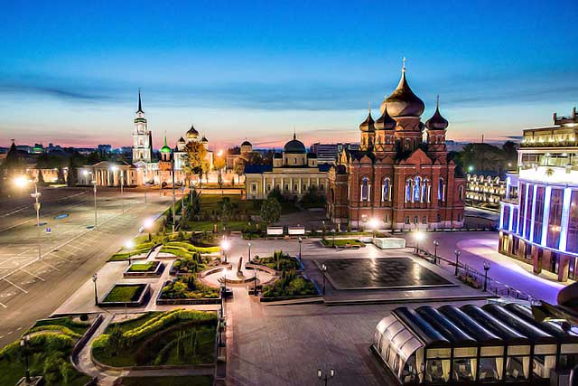 V Мемориал А.Суэтина, включая Этап детского кубка России пройдет с 2 по 13 января в Туле