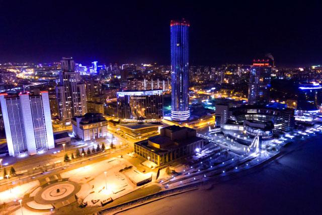 Турнир претендентов в Екатеринбурге: теперь со стратегическими партнёрами и спонсорами