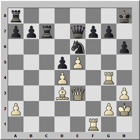 """Музей шахмат: партия юного шахматиста, ставшего в будущем """"одним из величайших в истории"""""""