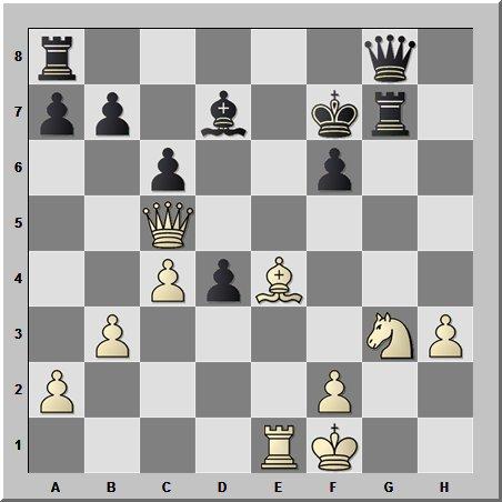 И снова играем за чемпиона мира по шахматам!